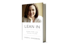Book-lean in